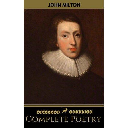 John Deere Machines (John Milton: Complete Poetry (Golden Deer Classics) -)