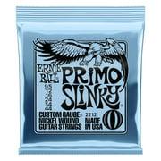 Ernie Ball 2212 Primo Slinky Electric Guitar Strings, 9.5-44