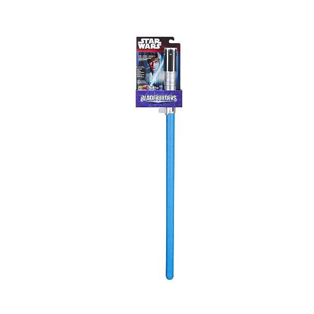 Star Wars The Force Awakens Luke Skywalker Lightsaber Nerf Toy Walmart Com Walmart Com