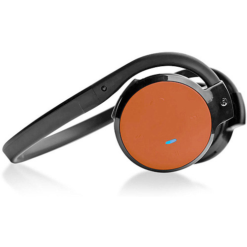 Pyle-Home Stereo Bluetooth Streaming Wireless Headphones with Built-in Microphone