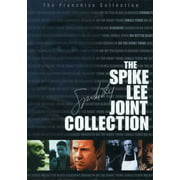 The Spike Lee Joint Collection by UNIVERSAL HOME ENTERTAINMENT