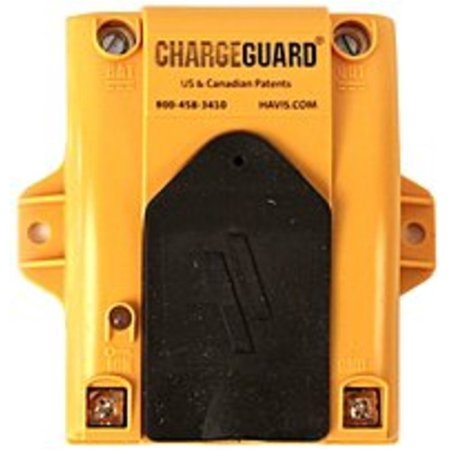 Havis CG-X ChargeGuard Select Control Module