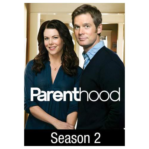 Parenthood: Season 2 (2010)