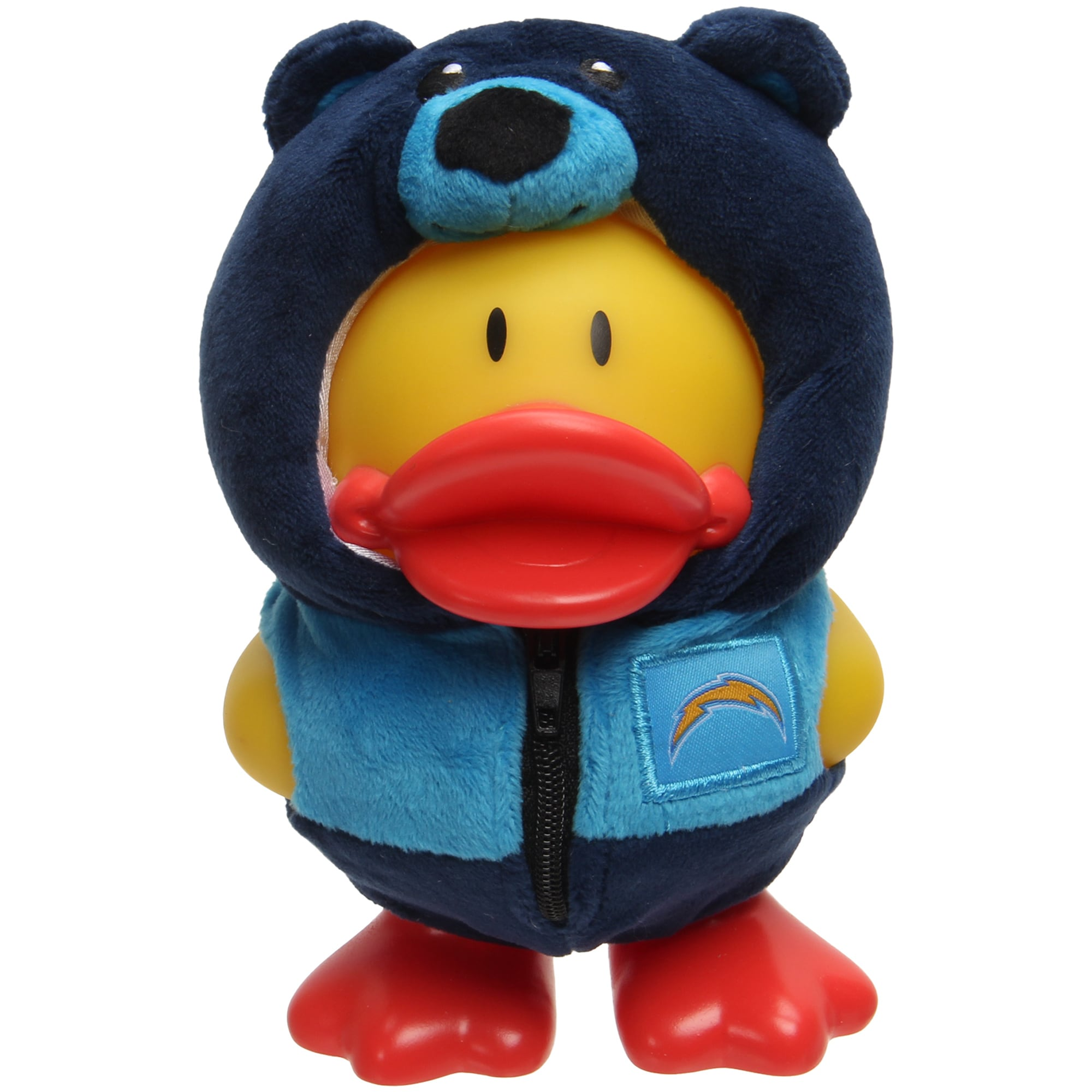 Detroit Lions Mascot Duck Bank