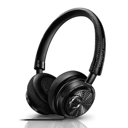 Imation Philips Fidelio M2L/27 High Resolution Headphones...