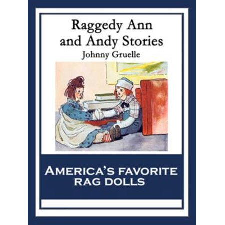 Raggedy Ann and Andy Stories - eBook](Raggedy Ann And Andy Halloween)