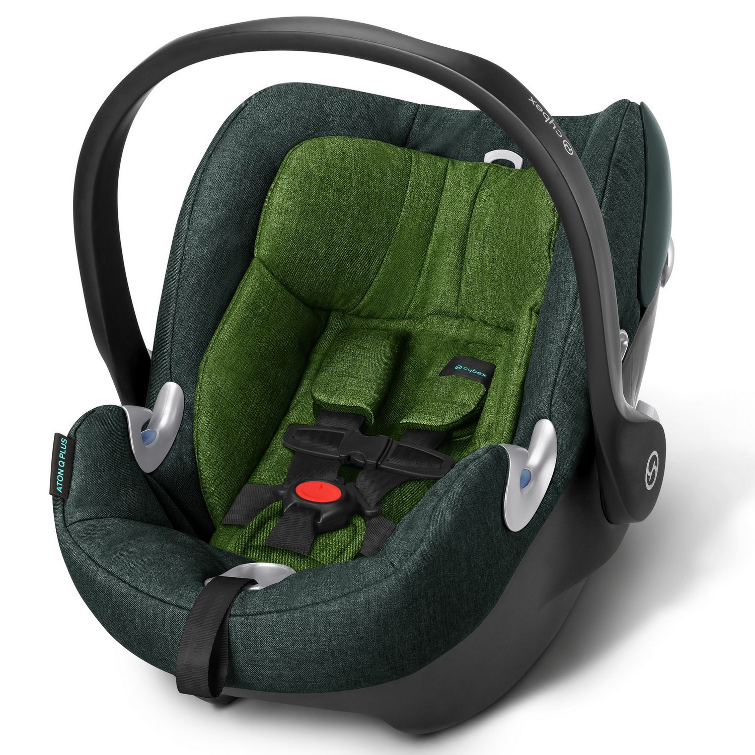 Avocent Aton Q Plus Infant Car Seat - Hawaii