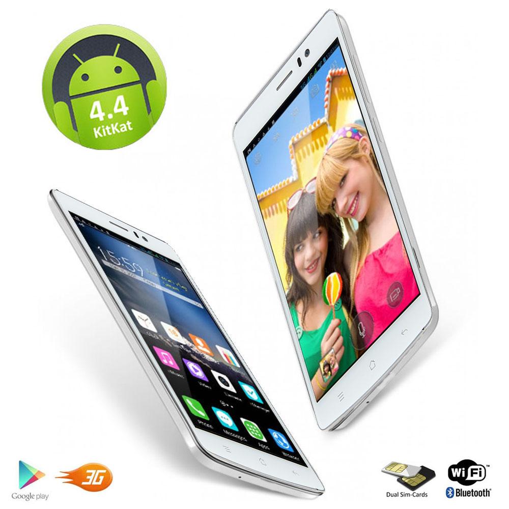 inDigi Slim (Factory Unlocked GSM+CDMA) Android 4.4 KitKa...