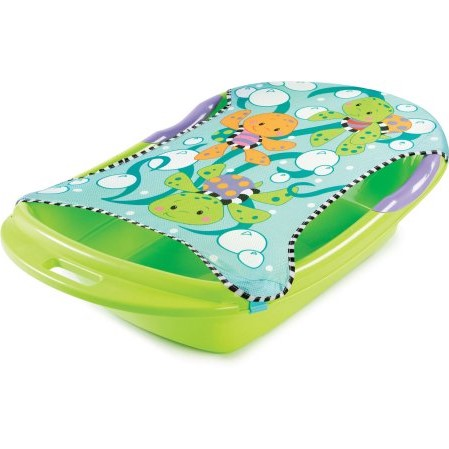 Sassy Splashin' Fun Sea Turtle Bathtub by Sassy