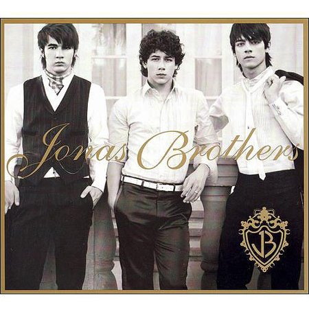 Jonas Brothers (Enhanced CD)