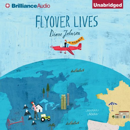 Flyover Lives - Audiobook - Fly Over Halloween