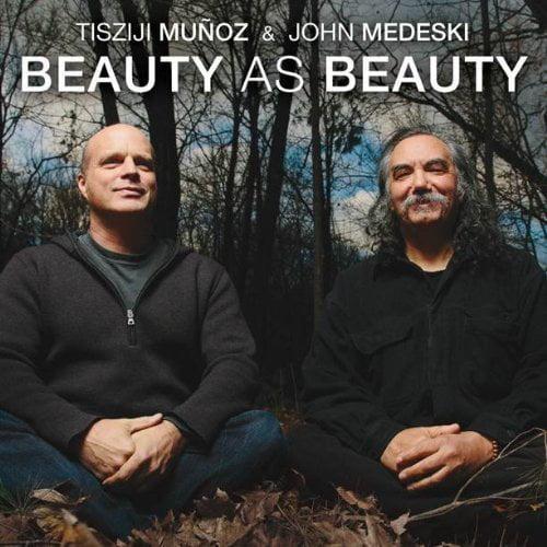 Beauty As Beauty