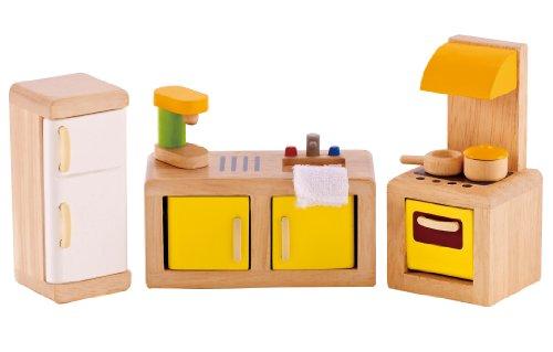Dollhouse Miniature Straining Pot4 Pieces