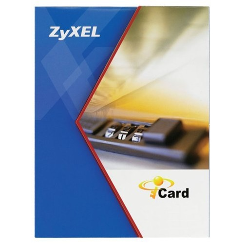 ZyXEL Subscription Service - 1 Year Database Update for ZyWALL USG100