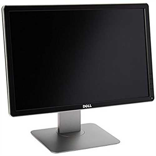 Refurbished Dell P2016 20 Screen LED-Lit Monitor