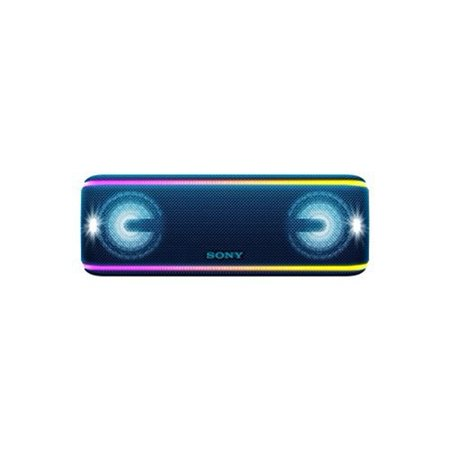 SONY SRS-XB41/L Blue Portable Wireless Speaker