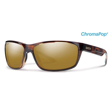 Smith Redmond Sunglasses 63 Tortoise (Smith Mountain New Tortoise Shell)