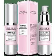 Best Dark Spot Corrector Creams - Dark Spot Corrector by Kiss Red E. Dark Review