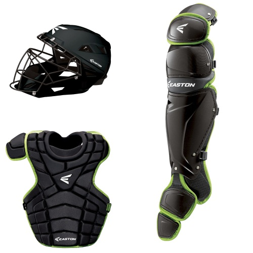 Easton M10 Adult Catcher's Set