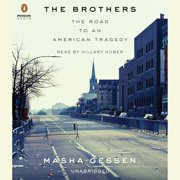 The Brothers - Audiobook