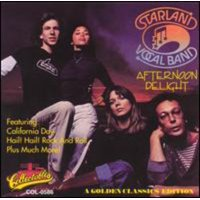 Afternoon Delight (CD)