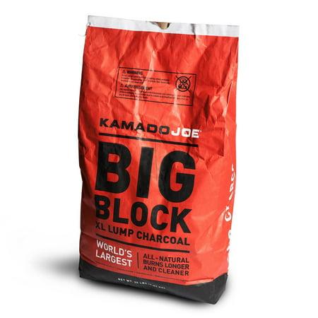 Kamado Joe KJ-CHAR 22 lbs Natural Lump Charcoal - image 5 of 6