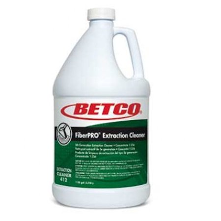 Betco 4120400 FiberPro Extraction Cleaner - 1 Gallon