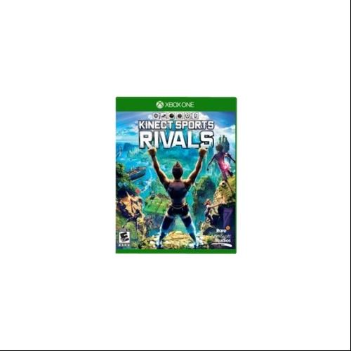 Microsoft Kinect Sports Rivals - Sports Game - Xbox One