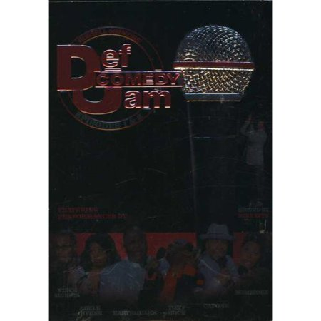 Def Comedy Jam, Episodes 1&2 [DVD] - Disney Channel Halloween Episodes
