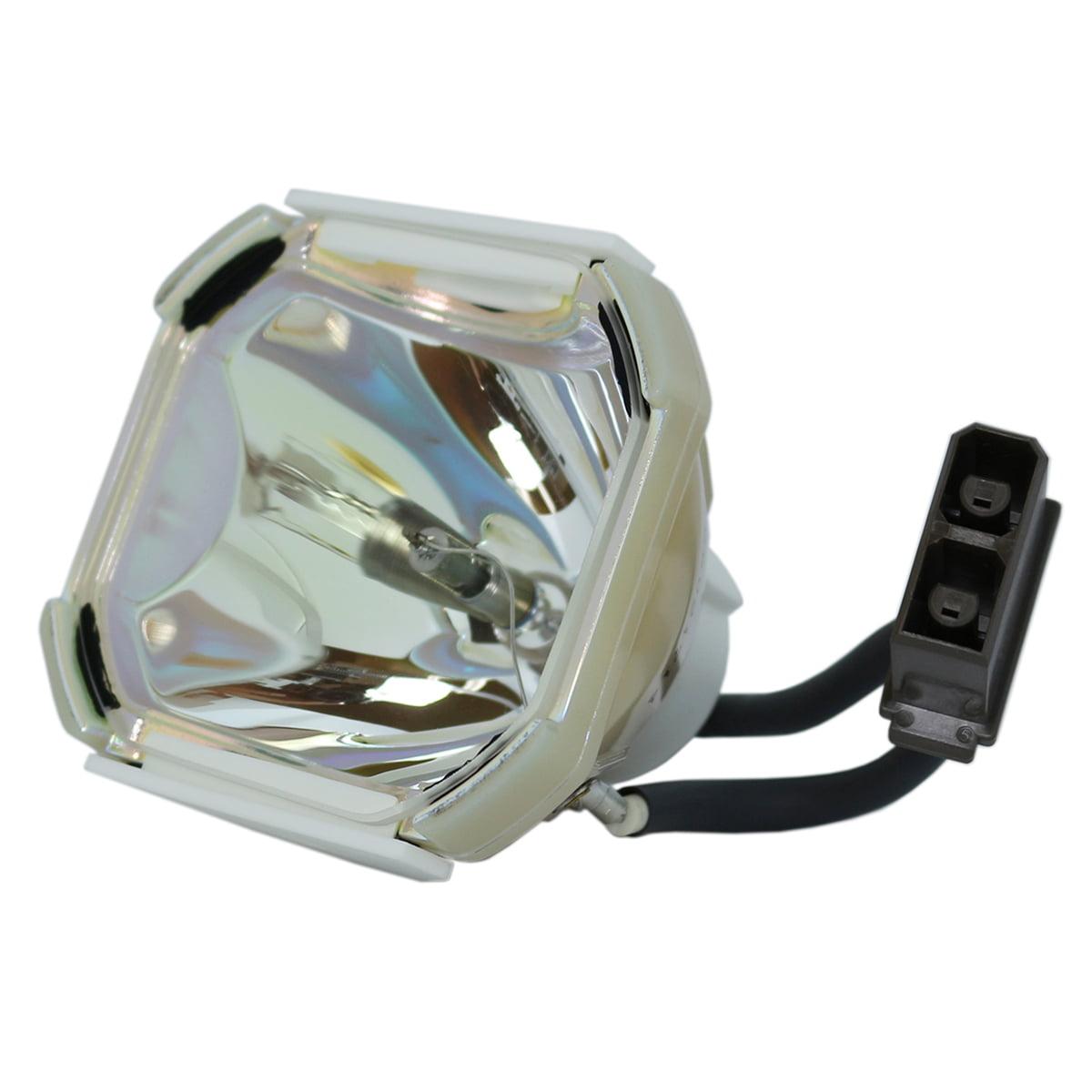 Lutema Platinum for Mitsubishi VLT-X300LP Projector Lamp (Bulb Only) - image 5 de 5