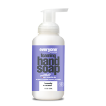 Hand Soap: Everyone Foaming
