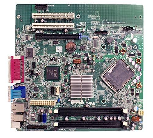 Dell C27VV Optiplex 780 Mini Tower MT System Motherboard ...