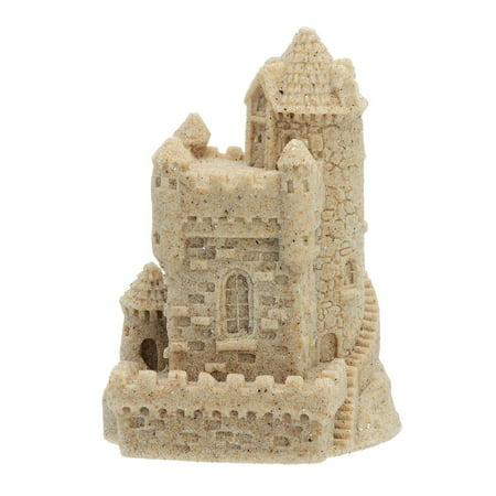 Mr. Sandman Sand Castle Figurine 011 - 3.25