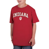 NCAA Indiana Hoosiers Boys Classic Cotton T-Shirt