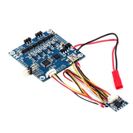 New Bgc 3 0 Mos Gimbal Controller Driver Two Axis Brushless Motor