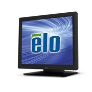 ELO, 1717L 17-INCH LCD (LED BACKLIGHT) DESKTOP, AVAILABILITY, INTELLITOUCH (SAW)