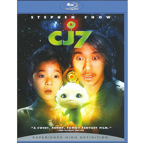 CJ7 (Chinese) (Blu-ray) (Widescreen)