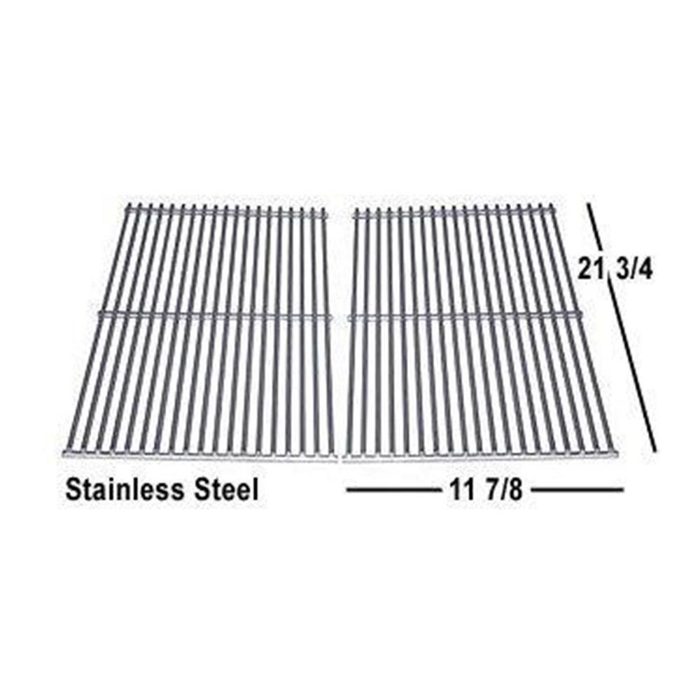 BBQ Grill Grate Rectangular SS Wire for Fire Magic Grills 539S2 -
