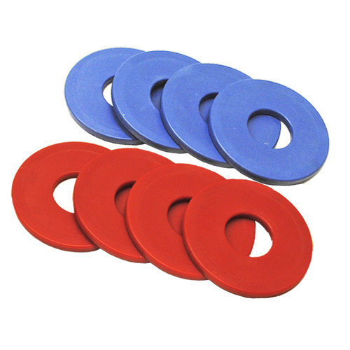 Tailgate Toss Yard Toss Replacement Washer (Set of 8)