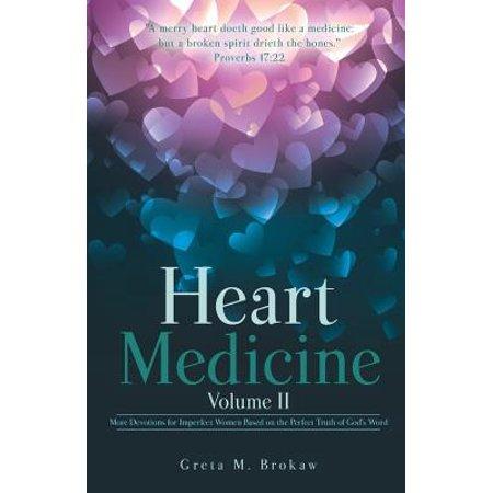 Heart Medicine Volume II (Black Medicine Vol 2)