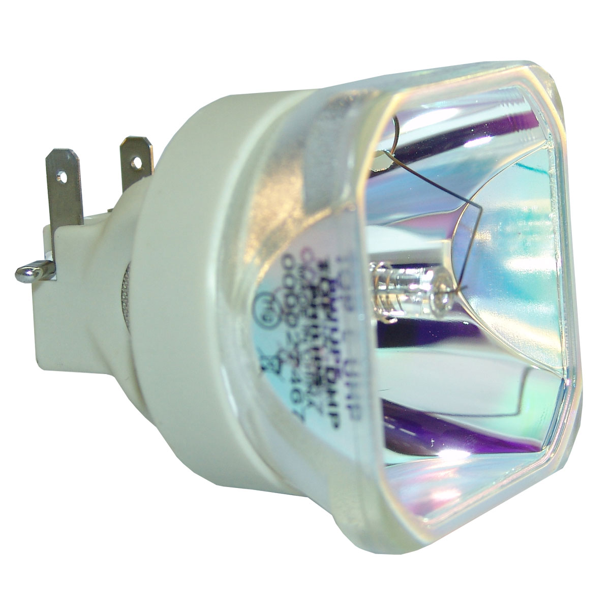 Lutema Platinum for Sanyo PLC-XU4000 Projector Lamp (Original Philips Bulb) - image 4 of 5