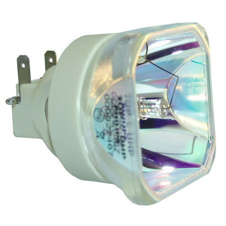 Lutema Platinum Bulb for Panasonic PT-VW330U Projector Lamp (Original Philips Inside) - image 4 de 5