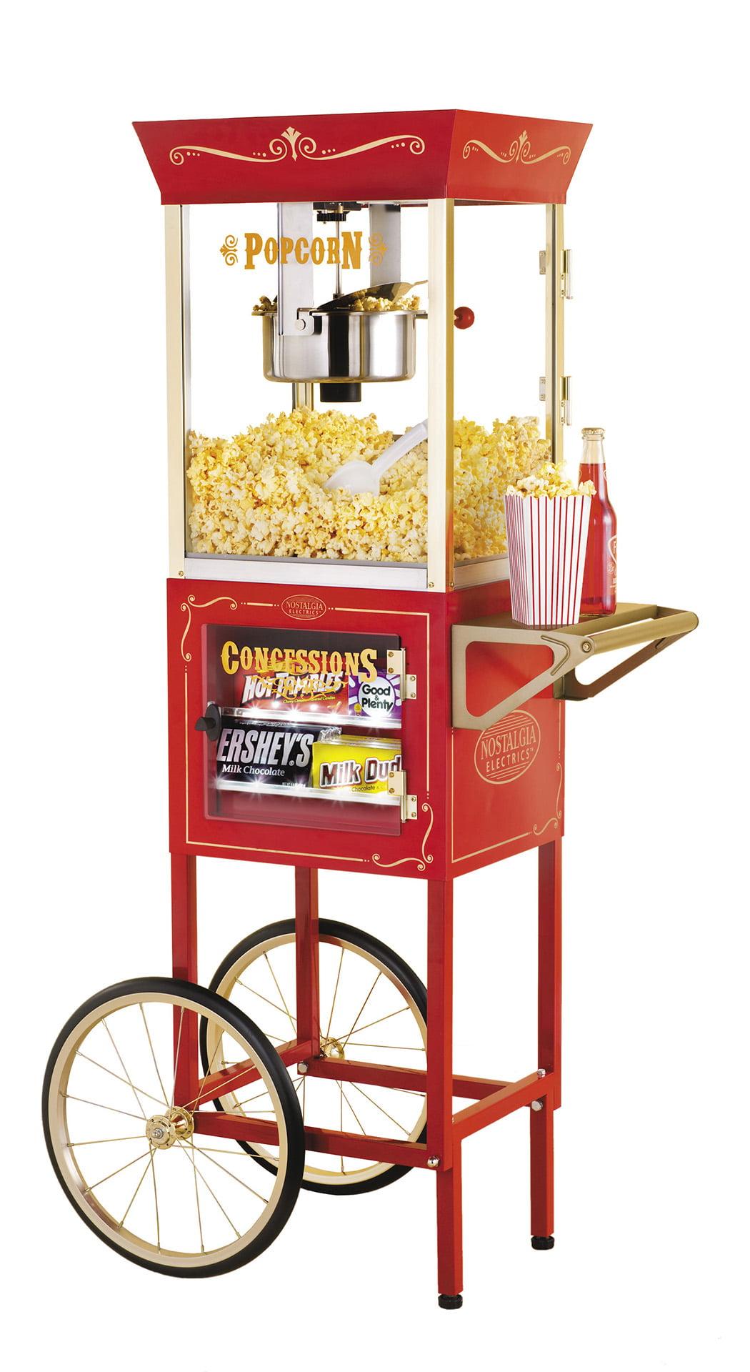 Brand Funtime Popcorn Machines Walmart Com