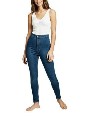 Cotton On Juniors' Ultra High Super Stretch Jean