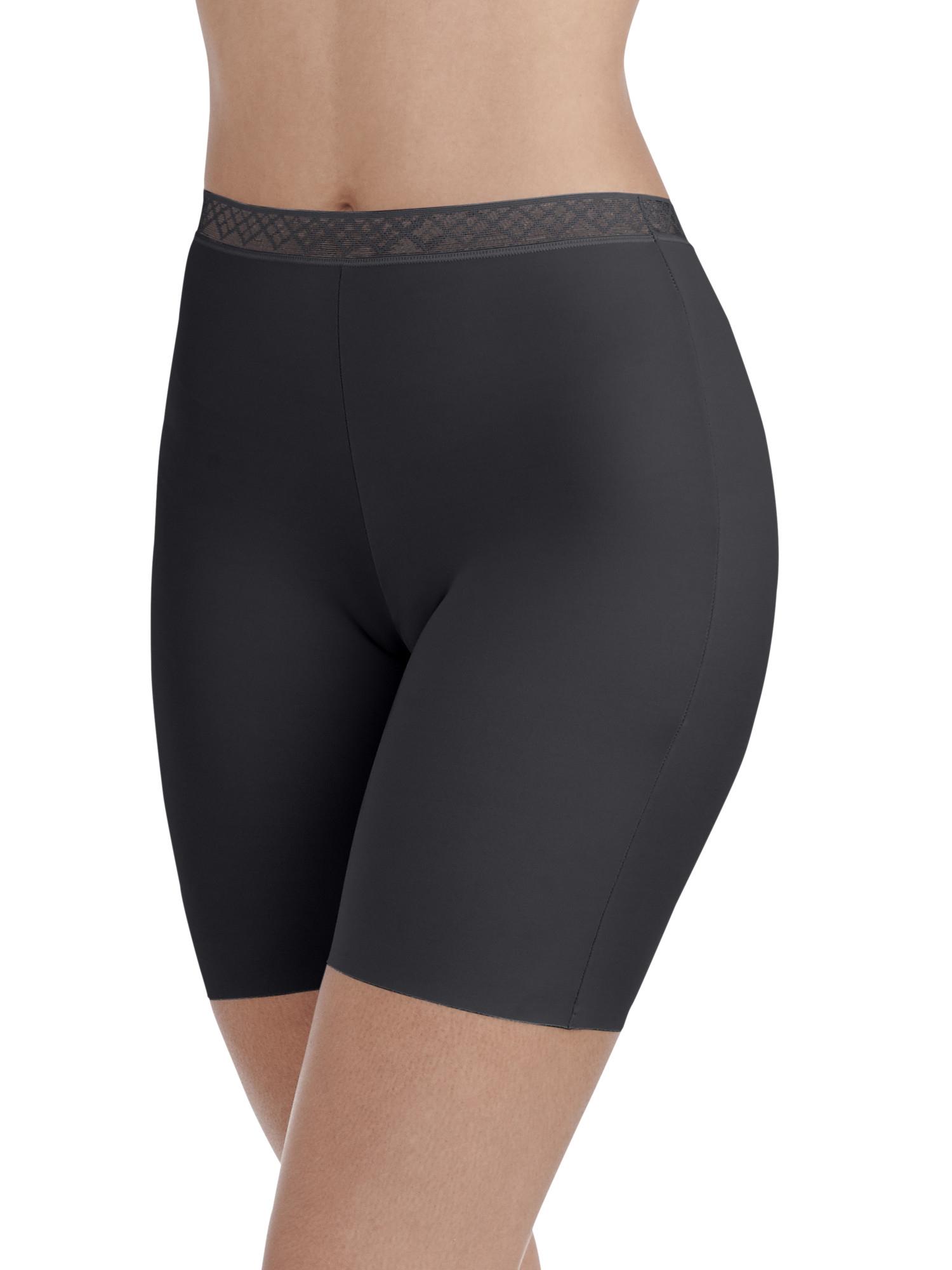 Women's Invisible Edge Smoothing Slip Short, Style 12385