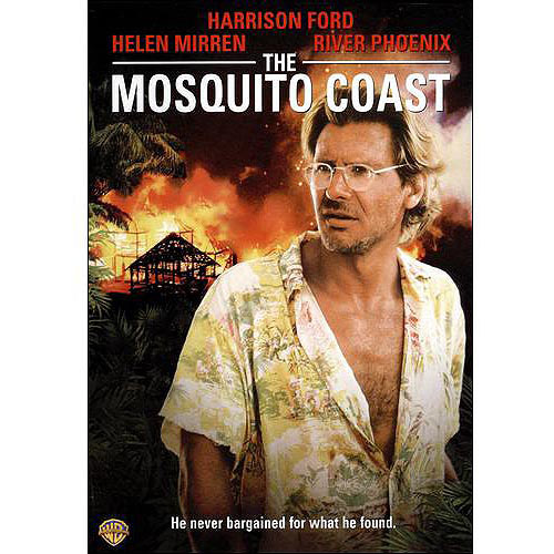 The Mosquito Coast (Full Frame, Widescreen)