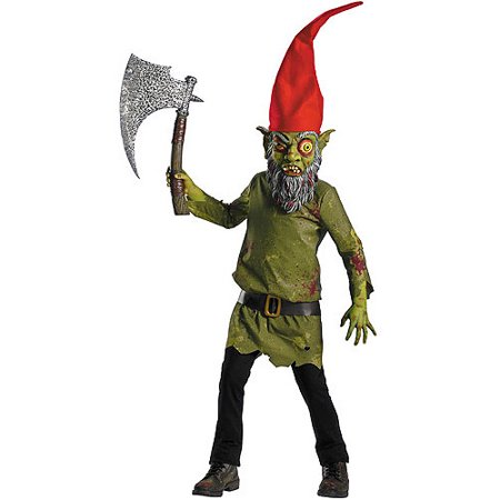 Wicked Troll Child Halloween Costume](Trollz Costume)