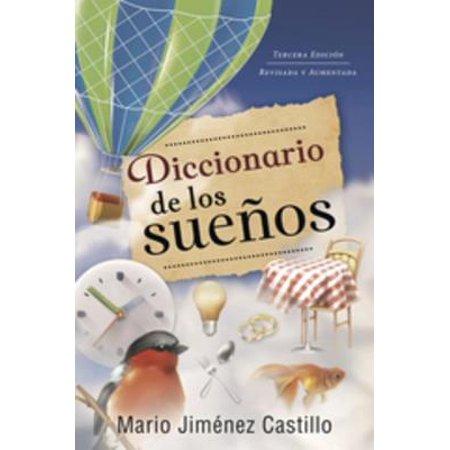 Diccionario de los Suenos - eBook ()
