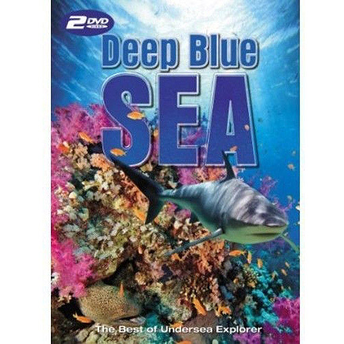 Deep Blue Sea: The Best Of Undersea Explorer (Widescreen)