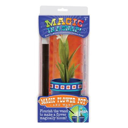 Target Magic Wand (Melissa & Doug Magic in a Snap Magic Flower Pot and Wand )